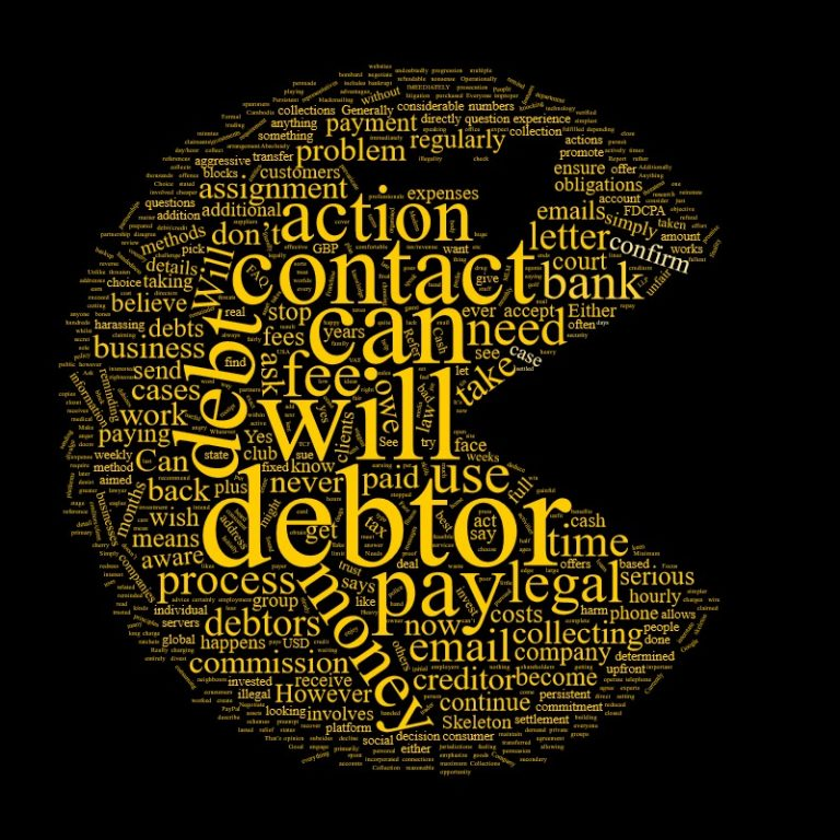debt recovery uk