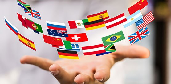 international debt collection agency