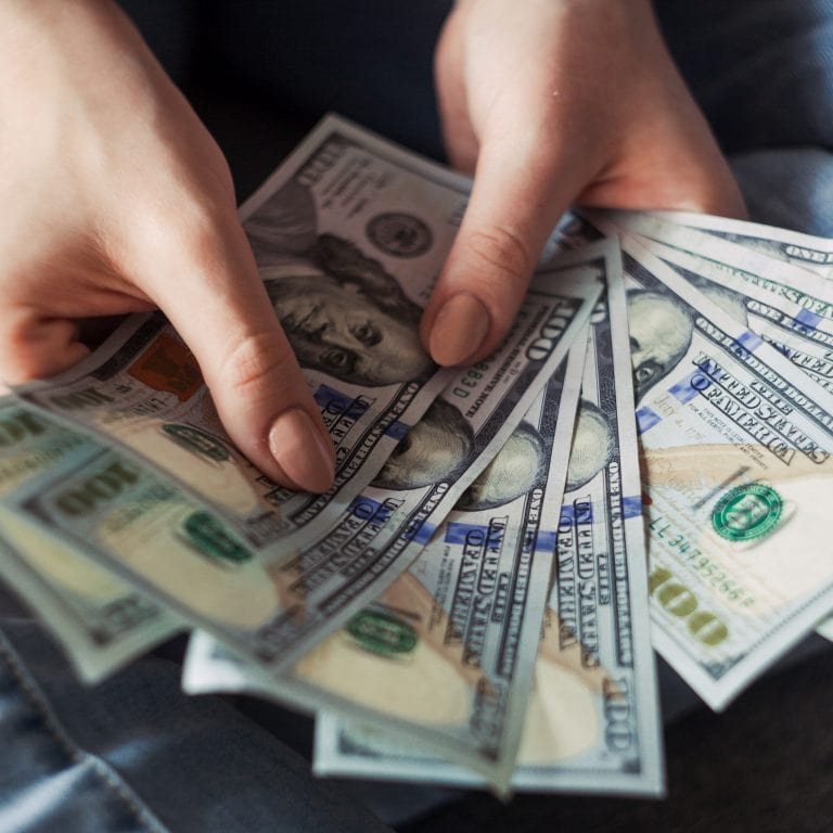 personal debt recovery